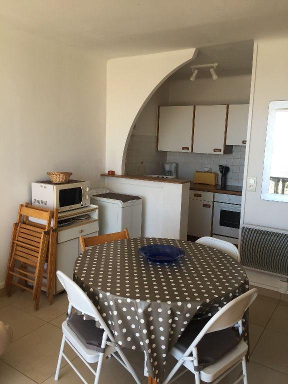 Location appartement Carnon plage 520€ CC - Photo 4