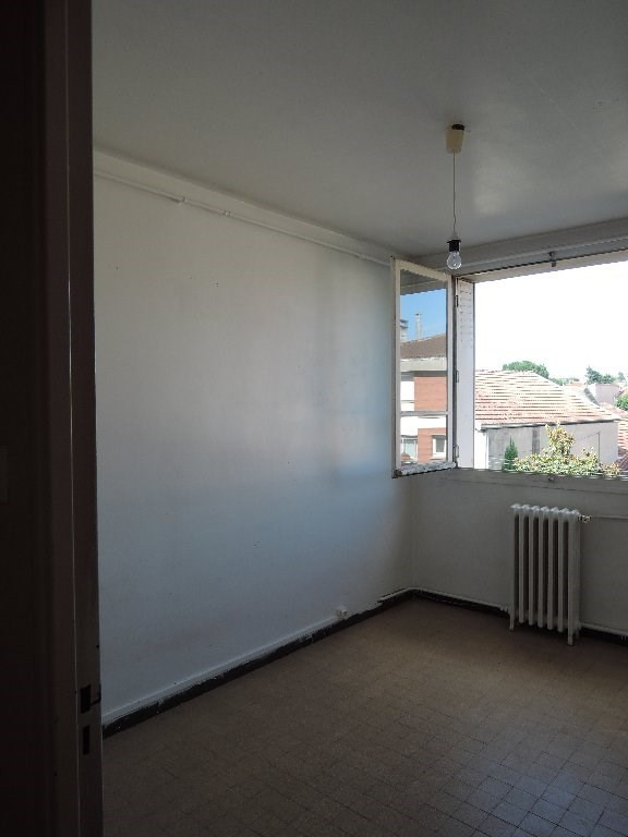 Vente appartement Toulouse 89 000€ - Photo 2