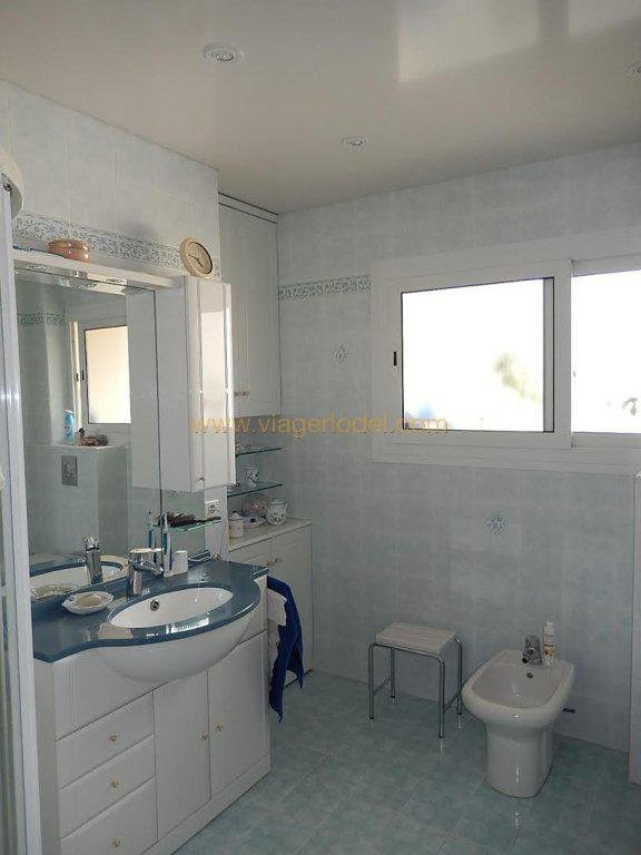 Life annuity apartment Menton 125 000€ - Picture 5