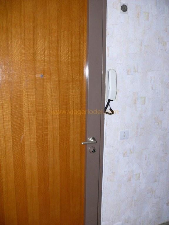 Vendita nell' vitalizio di vita appartamento Clermont-ferrand 55000€ - Fotografia 12