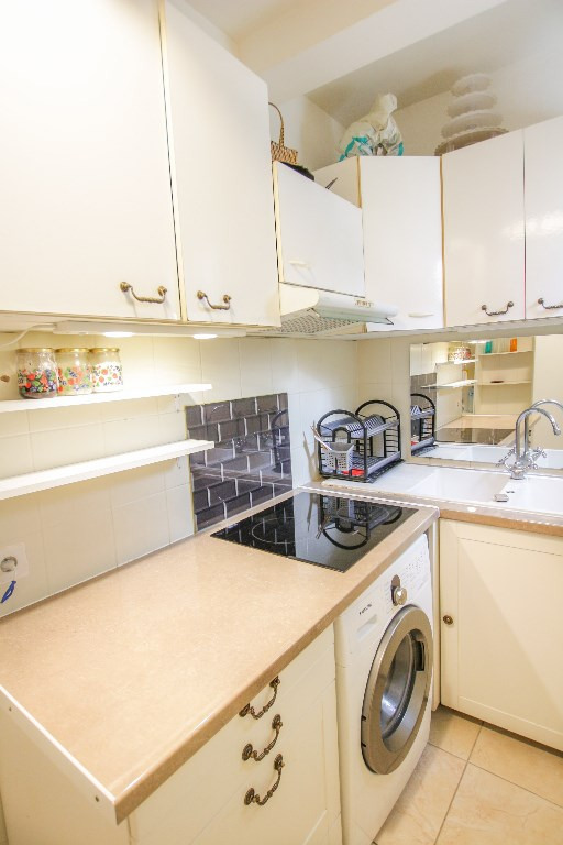 Vente appartement Asnieres sur seine 210000€ - Photo 3