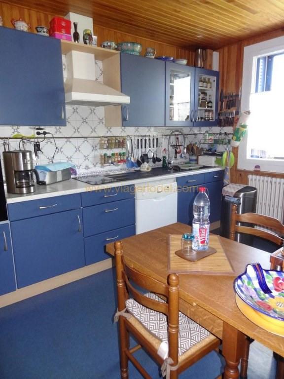 Vendita nell' vitalizio di vita casa Albi 50000€ - Fotografia 5