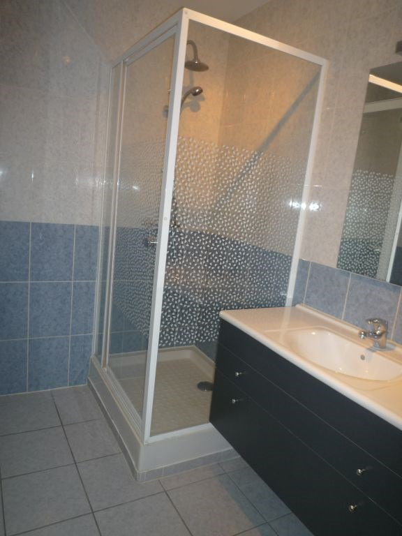Rental apartment Limoges 500€ CC - Picture 4