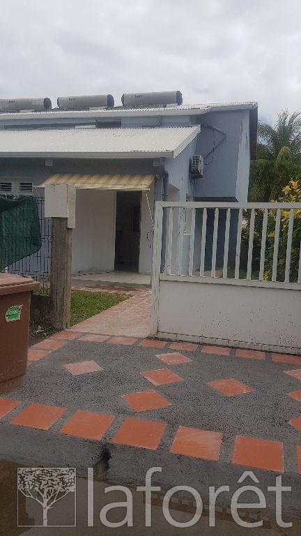 Location maison / villa La trinite 1250€ CC - Photo 1