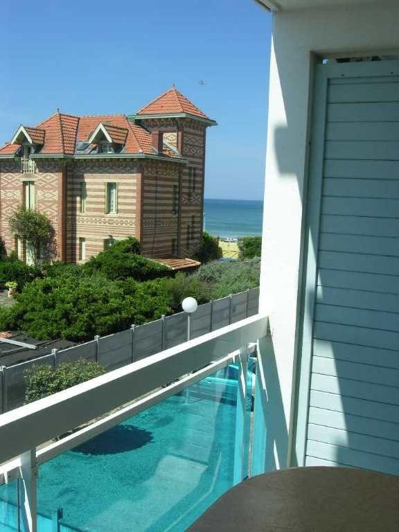 Producto de inversión  apartamento Lacanau ocean 95000€ - Fotografía 1