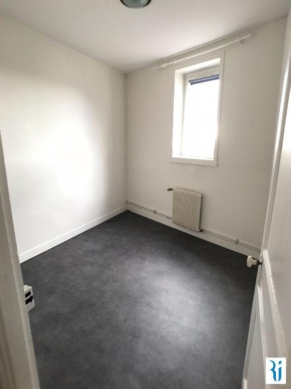 Rental apartment Rouen 554€ CC - Picture 6