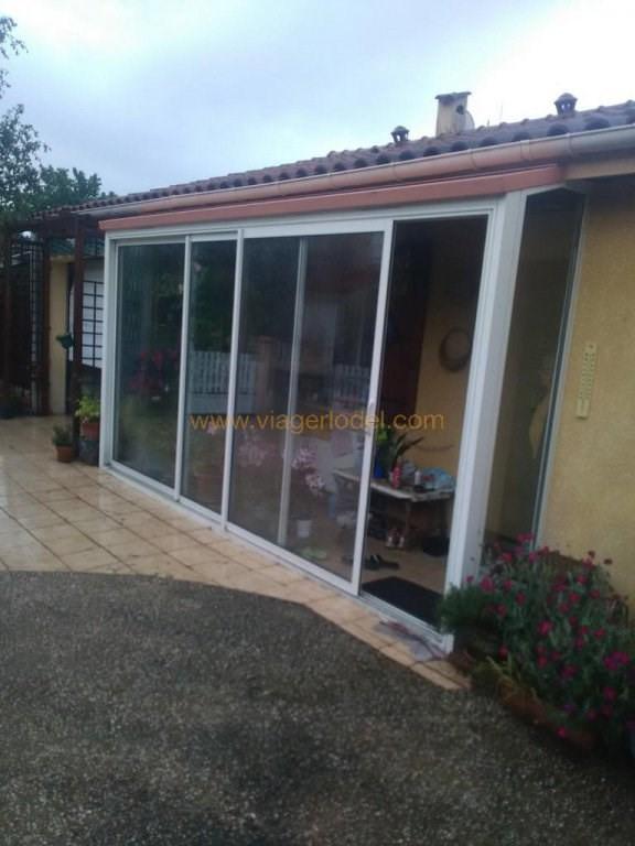 Vitalicio  casa Castres 25000€ - Fotografía 4