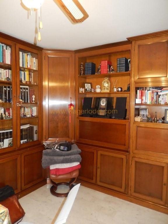 Vitalicio  apartamento Menton 55000€ - Fotografía 3