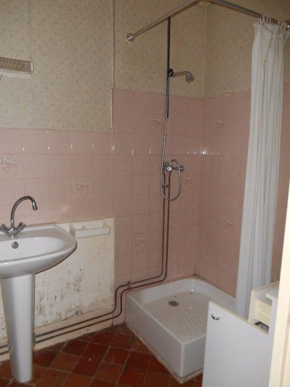 Vente maison / villa Catheux 127000€ - Photo 6