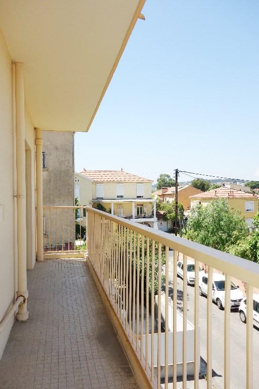 Rental apartment La seyne sur mer 880€ CC - Picture 5