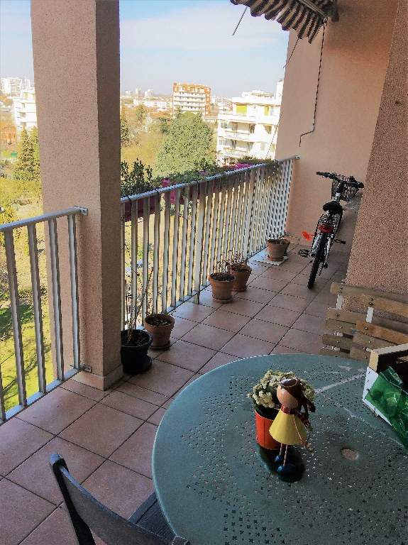 Vente appartement Toulouse 255000€ - Photo 7