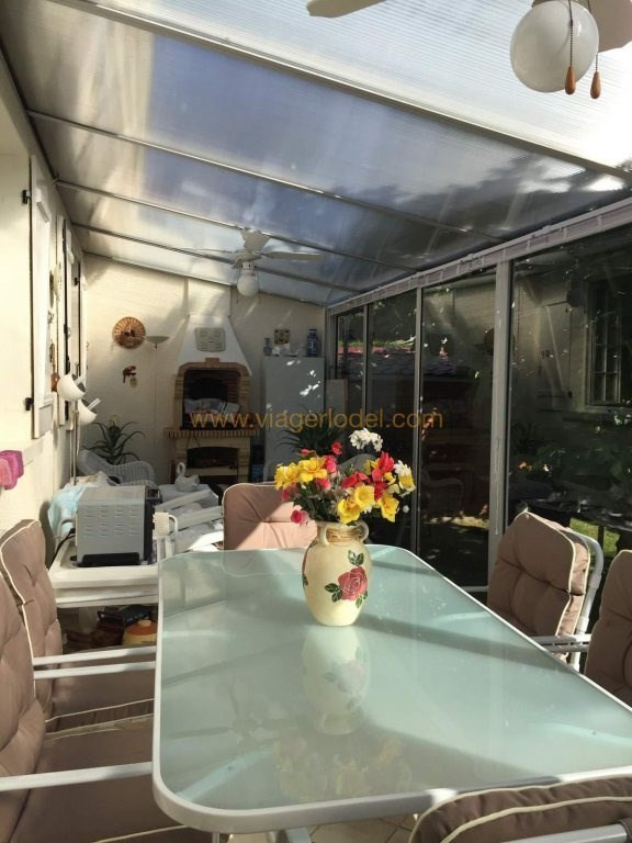 Lijfrente  huis Montreuil bonnin 62000€ - Foto 1