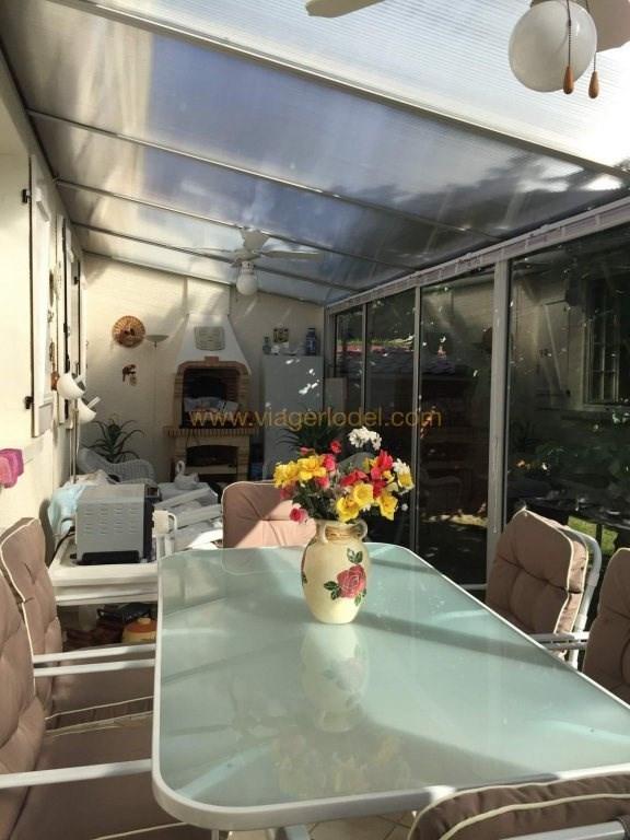 Verkauf auf rentenbasis haus Montreuil bonnin 62000€ - Fotografie 1