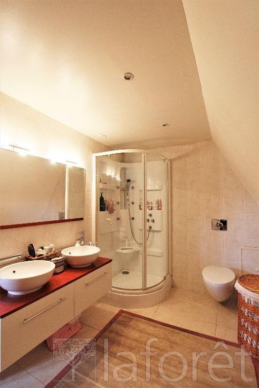 Vente maison / villa Pont audemer 299000€ - Photo 8