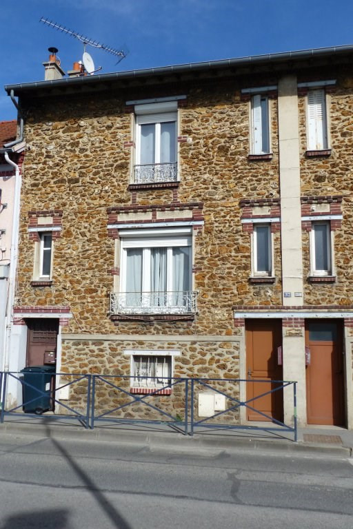 Vente maison / villa Villemomble 264000€ - Photo 1
