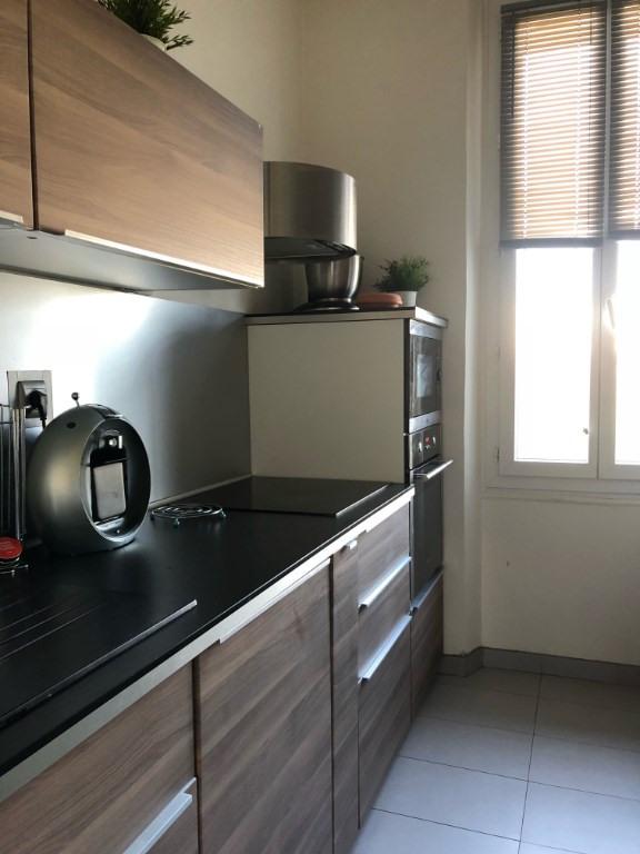 Vente appartement Marseille 110000€ - Photo 6