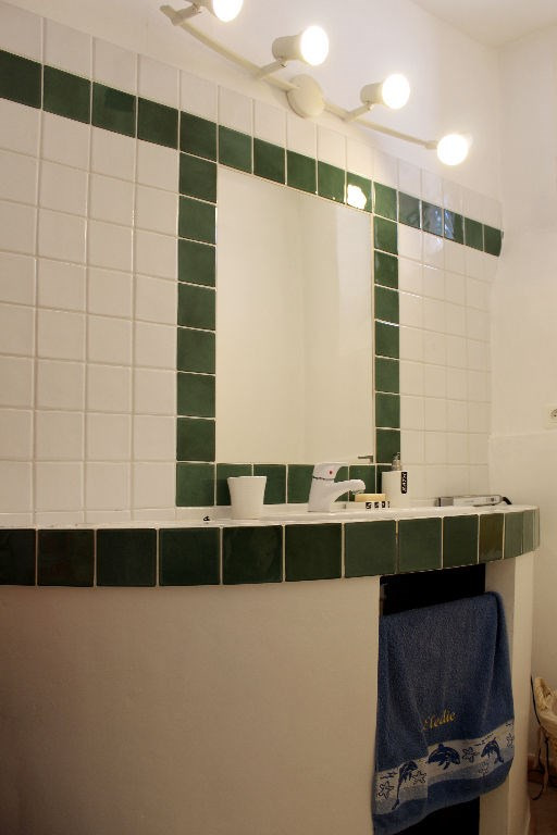 Rental apartment Rognes 550€ CC - Picture 4