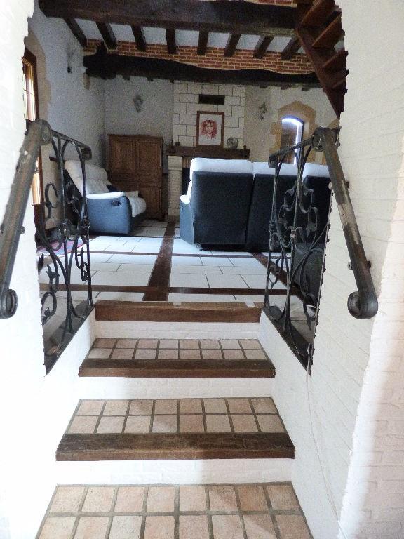 Vente maison / villa Les andelys 441000€ - Photo 7