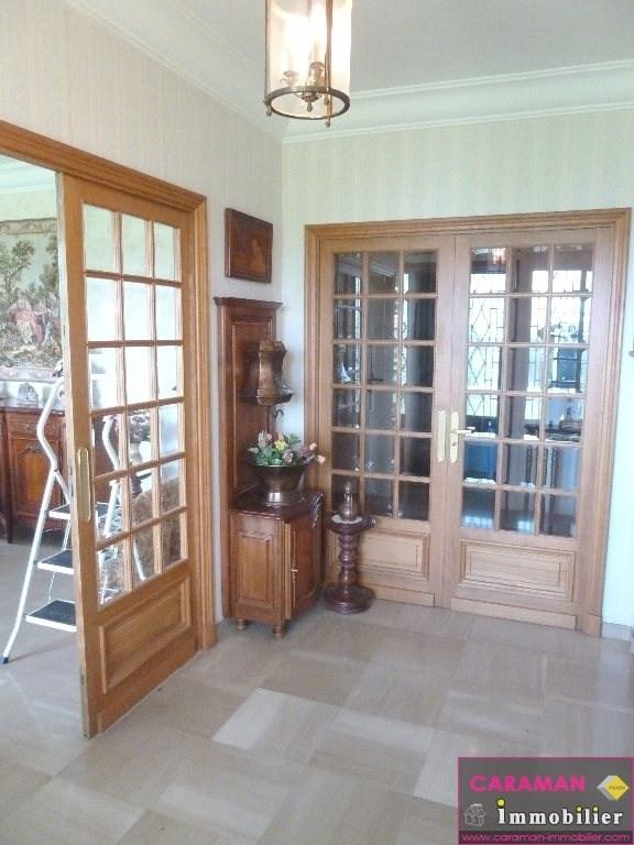 Sale house / villa Caraman  centre 285 000€ - Picture 3