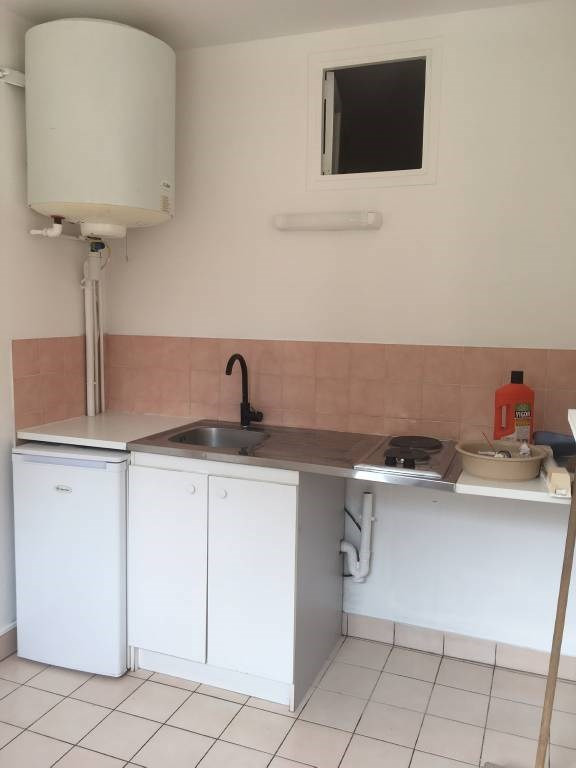 Rental apartment Arpajon 546€ CC - Picture 7
