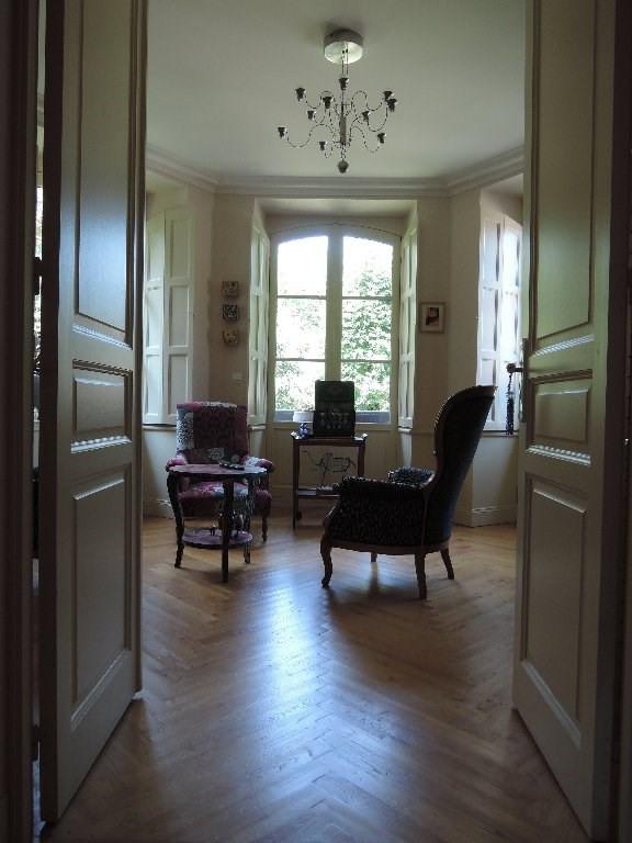 Sale house / villa Bagneres de luchon 651000€ - Picture 4