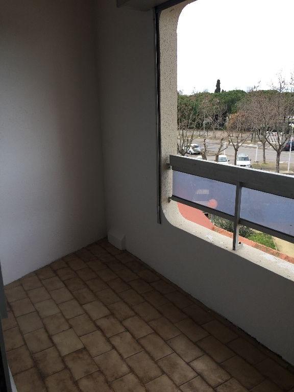 Rental apartment Carnon plage 490€ CC - Picture 2