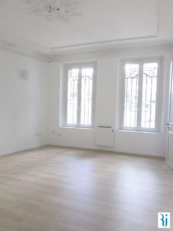 Vente appartement Rouen 150000€ - Photo 1