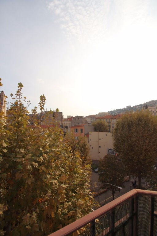 Sale apartment Nice 212000€ - Picture 10