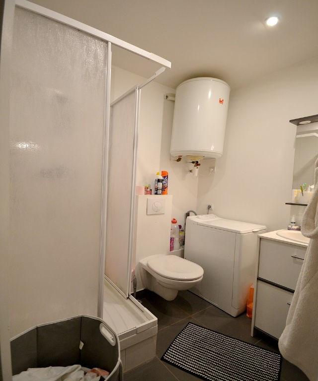Vente appartement Boulogne billancourt 200000€ - Photo 2