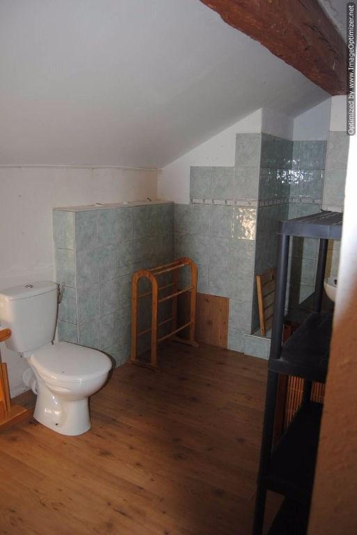 Vente maison / villa Montreal 128000€ - Photo 8