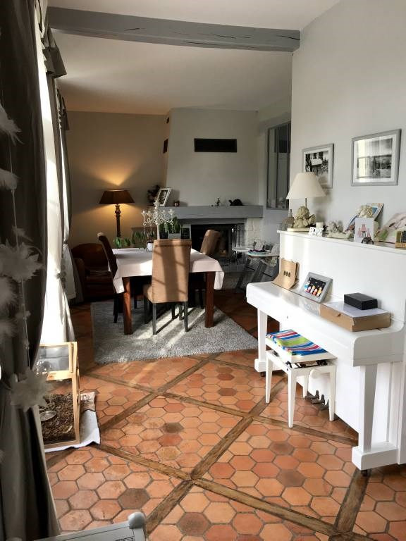 Sale house / villa Boissy-sous-saint-yon 445000€ - Picture 2
