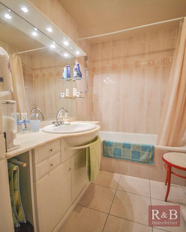 Vente appartement Les clayes sous bois 180000€ - Photo 7
