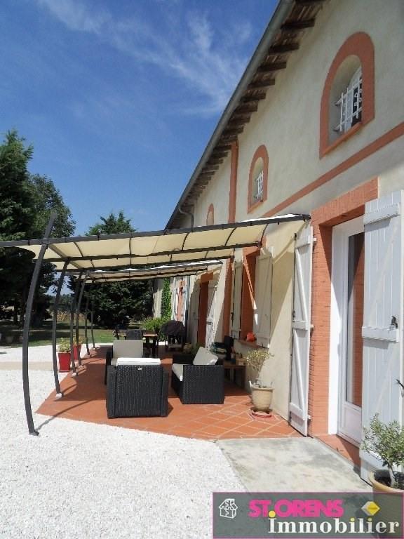 Vente de prestige maison / villa Escalquens 2 pas 700000€ - Photo 3