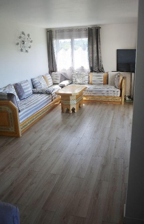 Sale apartment Sannois 210000€ - Picture 10