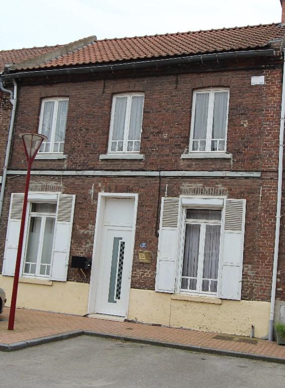 Sale house / villa Raches 110000€ - Picture 1