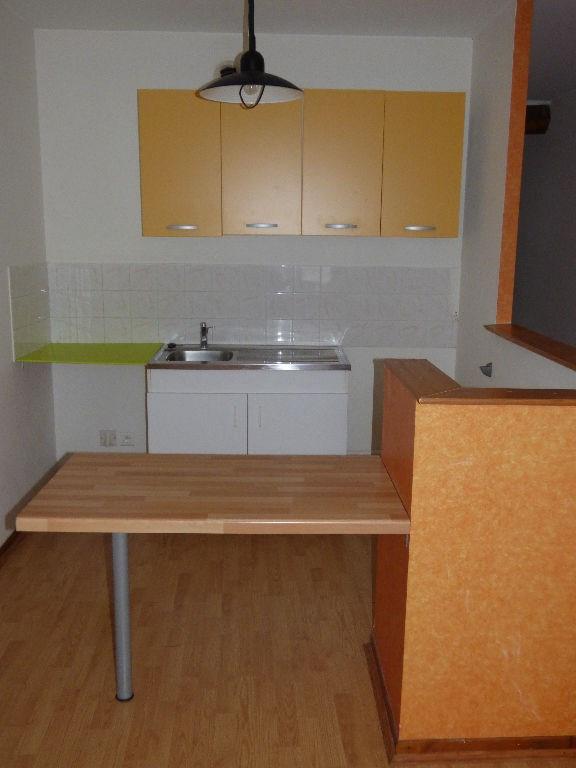 Location appartement Limoges 355€ CC - Photo 3