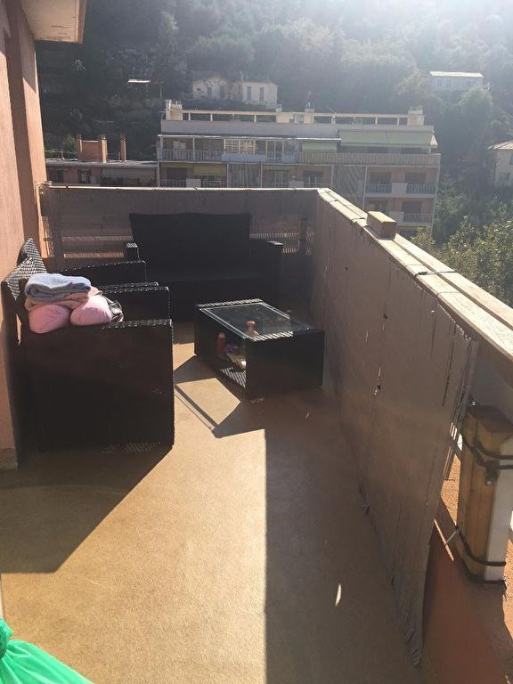 Sale apartment Menton 245000€ - Picture 3