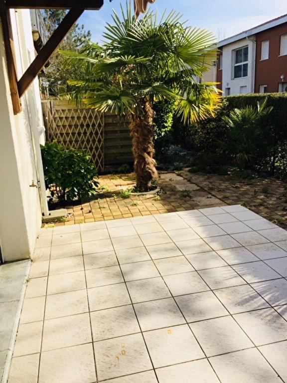 Verkoop  appartement Biscarrosse 198500€ - Foto 6