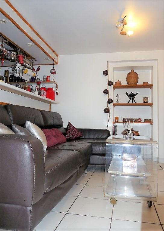 Verkoop  appartement Nice 193000€ - Foto 7