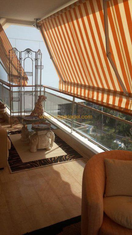 Vendita nell' vitalizio di vita appartamento Golfe-juan 230000€ - Fotografia 24