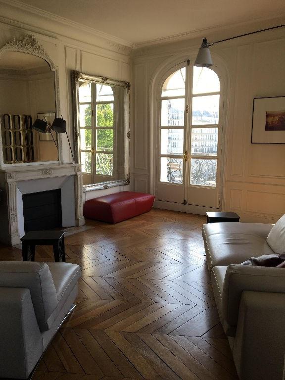 Location appartement Paris 4ème 4472€ CC - Photo 3