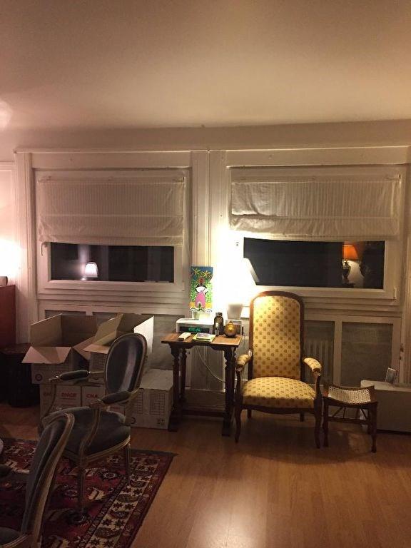 Location appartement Levallois perret 1730€ CC - Photo 1
