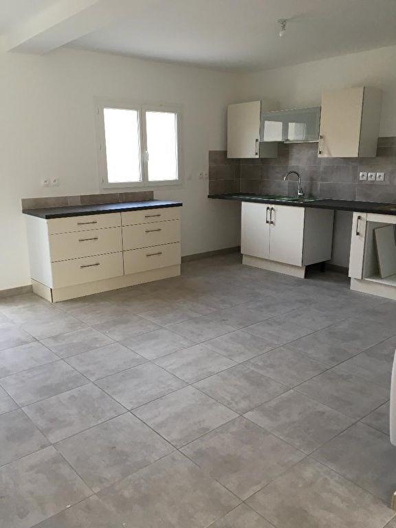 Vente maison / villa Gallician 210000€ - Photo 3