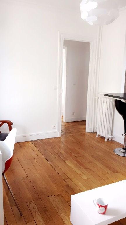 Location appartement Asnieres sur seine 950€ CC - Photo 12