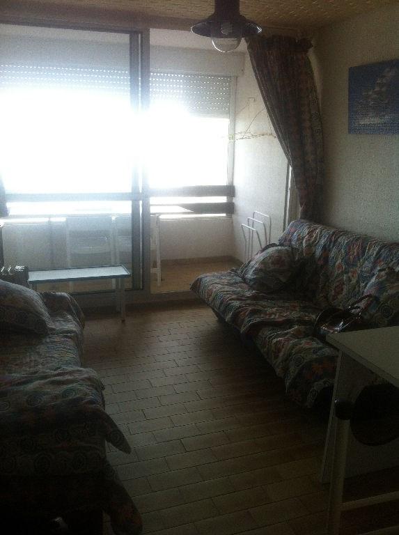Location appartement Carnon plage 400€ CC - Photo 6