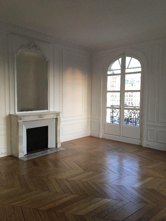 Rental apartment Paris 4ème 4472€ CC - Picture 4