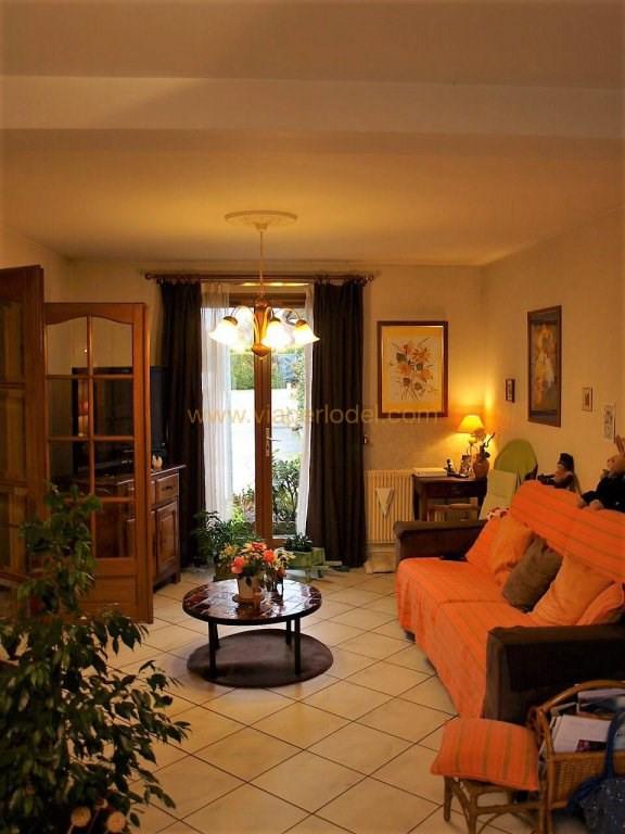Lijfrente  huis Vétraz-monthoux 85000€ - Foto 5