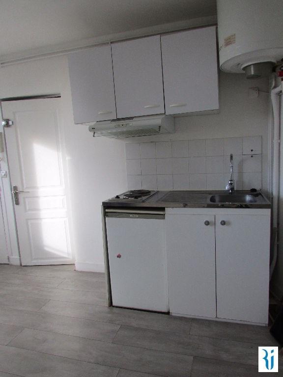 Vente appartement Rouen 49000€ - Photo 2