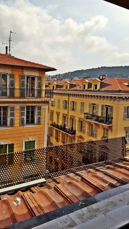 Location appartement Nice 410€ CC - Photo 1