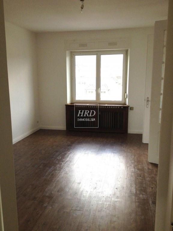 Revenda apartamento Saverne 150000€ - Fotografia 4